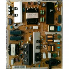 BN94-10712A, BN41-02500A, SAMSUNG UE50KU7000, POWER BOARD